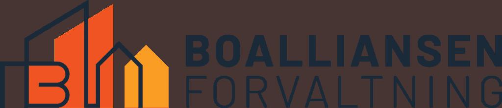 Logo-boalliansen- forvaltning